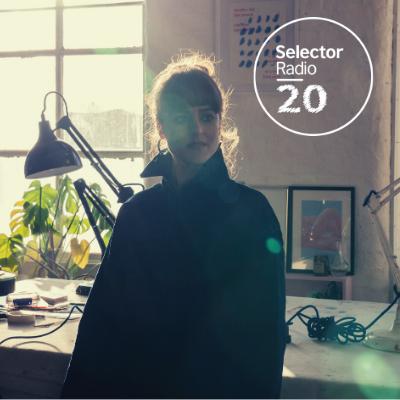 Hannah Peel picks a playlist for Selector at 20