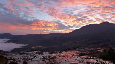 Thumbnail image for Bella Hardy in Kunming, China