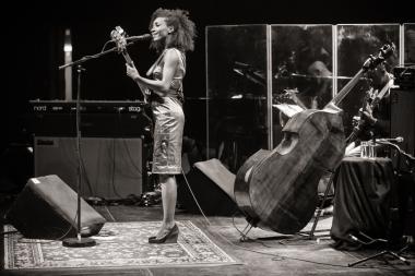 Thumbnail image for EFG London Jazz Festival 2014