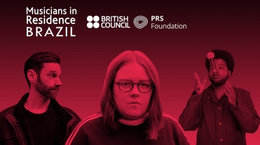 Thumbnail image for Musicians in Residence, Brazil 2018-19