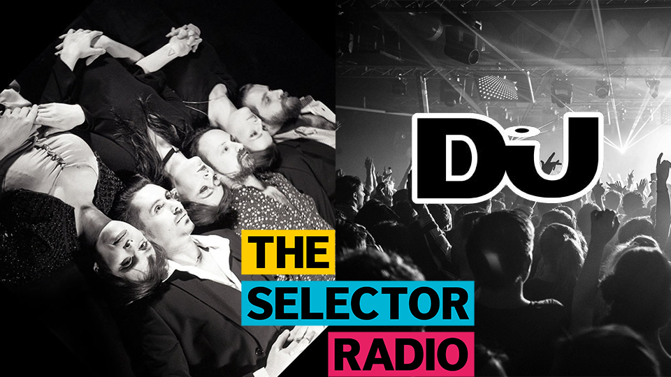 Listen to the latest Selector Radio show
