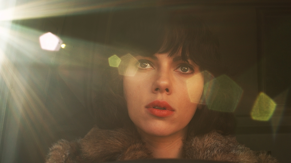 Scarlett Johansson stars in Jonathan Glazer's Under The Skin with a powerful score by UK composer Mica Levi