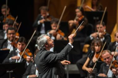 Thumbnail image for Transform Orchestral Leadership in Brazil