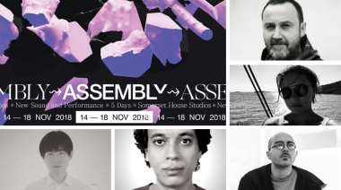 Thumbnail image for ASSEMBLY at Somerset House