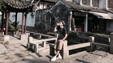Thumbnail image for David Lyttle in China