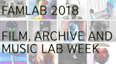 Thumbnail image for FAMLAB 2018: Meet The Participants