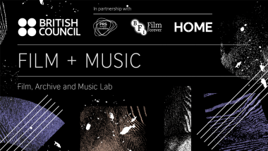 Thumbnail image for Film, Archive and Music Lab